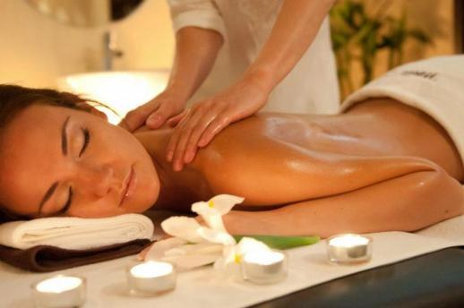 8544 Лечение боли массажем: эффективные советы