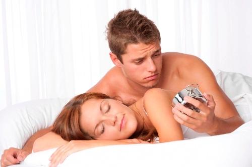 eyakulyatsiya-stanovitsya-prezhdevremennoj Проблема преждевременного семяизвержения у мужчин решаема