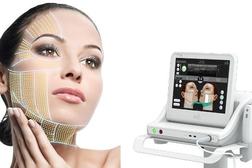 768 Преимущества современного косметологического оборудования