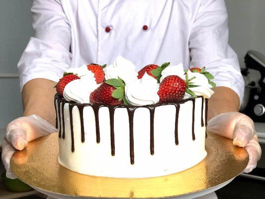 2-3 Преимущество покупки тортов на заказ через интернет