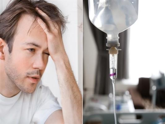 cdeec7680be6035a47887b619ba470ef Как облегчить состояние при лечении от алкоголизма?