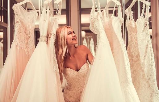2 10 советов, как выбрать свадебный образ, о котором вы никогда не пожалеете!