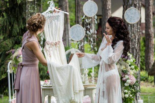 8 10 советов, как выбрать свадебный образ, о котором вы никогда не пожалеете!