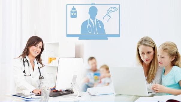XN1Blw35QQE Основные преимущества сервисов онлайн-консультаций врачей